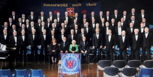 Pontnewydd Male Voice Choir