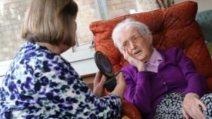 Gwenllian aged 109