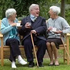 Seniors – are you 'economically vibrant'?