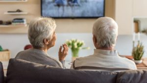 Elderly could lose out on free TV licence for fear of fraud